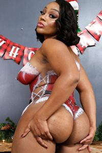 Mimi Curvaceous