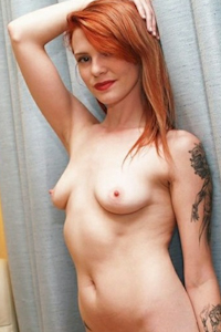 Nora Ivy