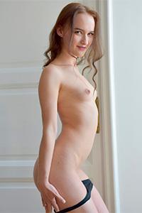 Sasha Sparrow